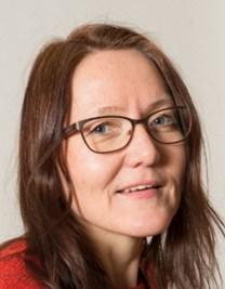 Rita Lillevåg